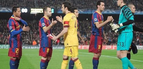 Arsenal og Barcelona har et tæt forhold, når det kommer til transfers