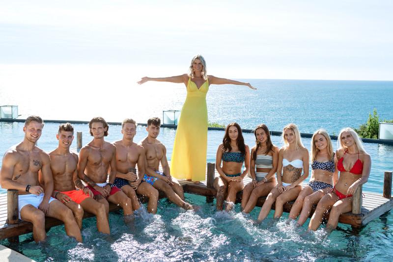 Paradise hotel 2020 sexscener