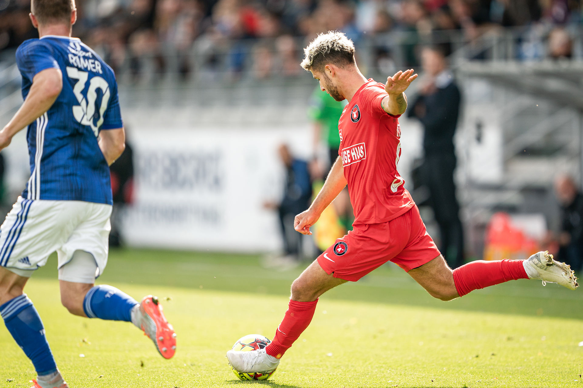 Emiliano Marcondes forlader FC Midtjylland   Footy.dk